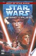 Star Wars Essentials  Band 8   Das letzte Kommando