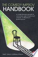The Comedy Improv Handbook