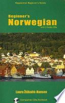 Beginner S Norwegian