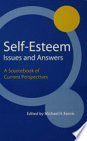 Self Esteem Issues and Answers
