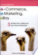 e Commerce  e Marketing  eBay