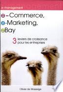 e-Commerce, e-Marketing, eBay