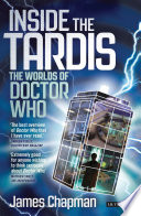 Inside the Tardis This Book Shows How The Series Has
