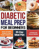 Diabetic Meal Prep For Beginners