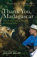 Thank You  Madagascar