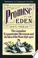 Promise of Eden