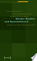 Gender Studies und Systemtheorie