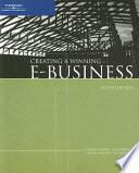 Creating a Winning E Business