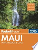 Fodor S Maui 2016
