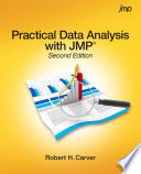Practical Data Analysis with JMP  Second Edition