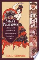 Satan s Playground