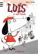 Luis in der Stadt
