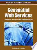 Geospatial Web Services Advances In Information Interoperability