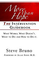 A Guide to Intervention