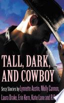 Tall  Dark  and Cowboy Box Set