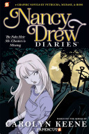 Nancy Drew Diaries #3 : find the wreck of an old yacht with...
