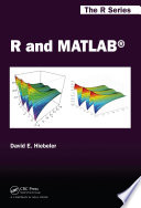 R and MATLAB