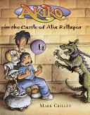 Book Akiko in the Castle of Alia Rellapor