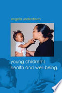Young Children S Health And Well Being