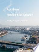 Aus Basel   Herzog   de Meuron