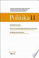 Politika 11