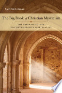 The Big Book of Christian Mysticism