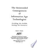 the unintended consequences of information age technologies