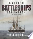 British Battleships 1889 1904