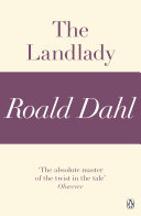 The Landlady  A Roald Dahl Short Story