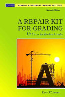 A Repair Kit for Grading