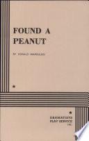 Found a Peanut Book PDF