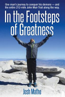 In the Footsteps of Greatness