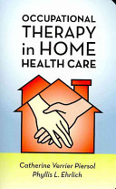 Occupational Therapy in Home Health Care