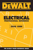 Electrical Professional Reference
