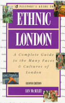 Passport s Guide to Ethnic London