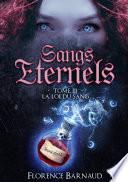 Sangs Éternels - Tome 3