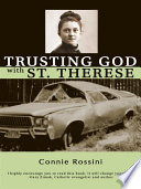 Trusting God with St  Therese