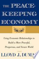 The Peacekeeping Economy