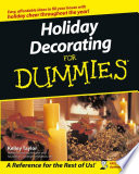 Holiday Decorating For Dummies You Can Refresh Revamp And Revitalize It At