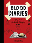 Blood Diaries : you're a vampire, it's even more...