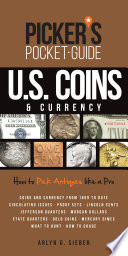 Picker s Pocket Guide U s  Coins   Currency