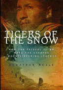 Tigers of the Snow