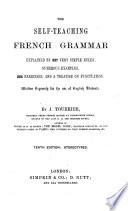 The self teaching French grammar