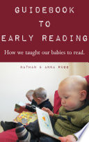 Guidebook to Early Reading