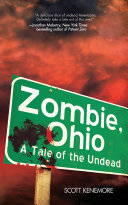 download ebook zombie, ohio pdf epub