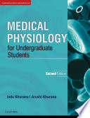 Medical Physiology For Undergraduate Students E Book