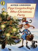 Pippi Longstocking s After Christmas Party