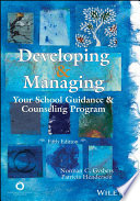 Developing And Managing Your School Guidance And Counseling Program