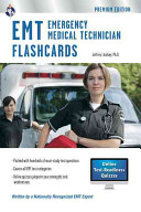 EMT Flashcards  Book   Online Quizzes