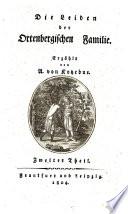 Die Leiden der Ortenbergischen Familie